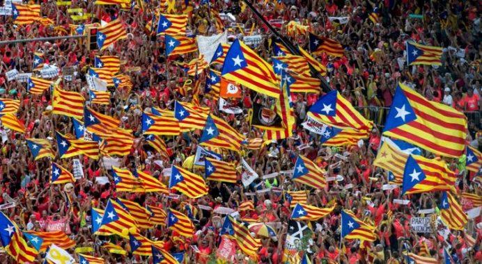 Forman una organización de liberación de Cataluña