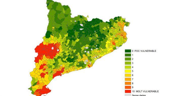 ¿Como es el clima en Cataluña?
