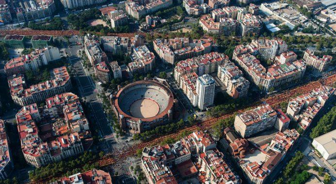 5 Razones para vivir en Cataluña