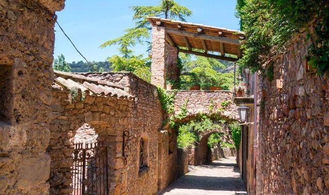 3 Pueblos bonitos que debes visitar en Cataluña