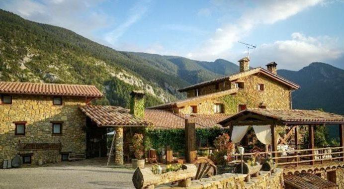 Aprovecha de disfrutar del turismo rural en Cataluña