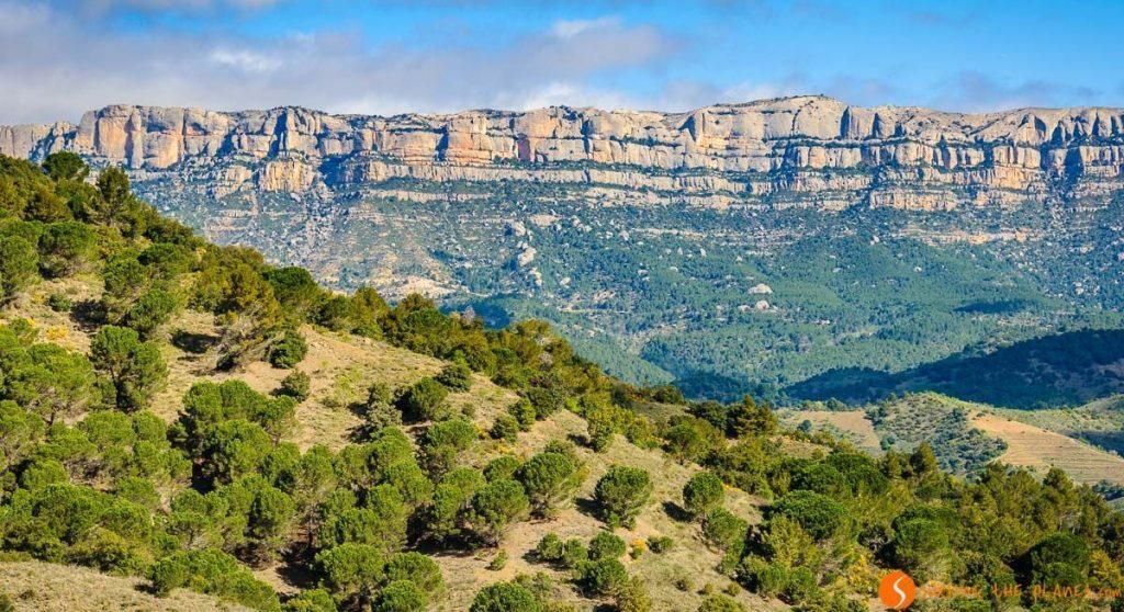Pueblos de montaña más bonitos de Cataluña